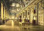 Free Picture of Art Gallery in The Louvre