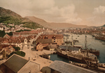 Free Picture of Bergen, Norway