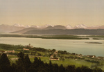 Free Picture of Molde, Norway, Mountains in the Background