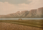 Free Picture of Advent Bay, Spitzbergen, Norway