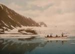 Free Picture of Glacier, Smeerenburg, Spitzbergen, Norway