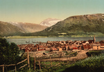 Free Picture of Tromso, Norway
