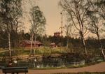Free Picture of Skansen, Stockholm, Sweden