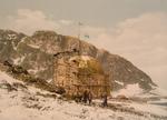Free Picture of Danskoen, Spitzbergen, Norway