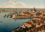 Free Picture of Venice