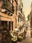 Free Picture of Venetian Street Market