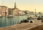 Free Picture of Hotel Bauer Grunewald, Venice, Italy