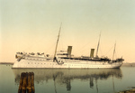 Free Picture of Ship Hohenzollern, Venice