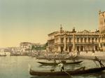 Free Picture of Piazzetta di San Marco, Venice