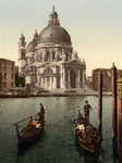 Free Picture of Church of Salute, Venice, Italy