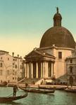Free Picture of San Simeone Piccolo, Venice, Italy