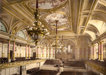 Free Picture of Interior of the Grand Concert Hall in Zurich