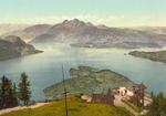 Free Picture of Rigi Kanzell, Pilatus, Switzerland