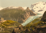 Free Picture of Hotel Schwarzsee With a View of Monte Rosa