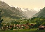 Free Picture of Frutigen, Bernese Oberland
