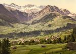 Free Picture of Adelboden Switzerland