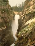 Free Picture of Handegg Falls, Switzerland