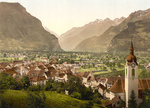Free Picture of City of Altdorf in Swtizerland