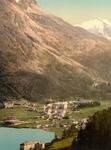 Free Picture of St. Moritz, Switzerland