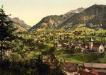 Free Picture of Burglen, Switzerland