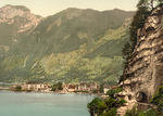 Free Picture of Brunnen, Switzerland