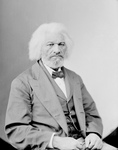 Free Picture of Frederick Douglass