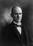 Free Picture of Eugene Debs in 1897