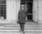 Free Picture of Eugene Debs at the White House