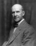 Free Picture of Eugene V Debs in 1912