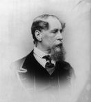 Free Picture of Charles Dickens