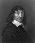 Free Picture of Rene Descartes (Renatus Cartesius)