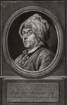 Free Picture of Benjamin Franklin Facing Left