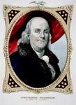 Free Picture of Benjamin Franklin Portrait