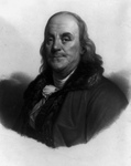 Free Picture of Ben Franklin