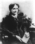 Free Picture of Mary Morse Baker