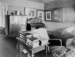 Free Picture of Room of Mary Baker Eddy
