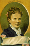 Free Picture of Zeb Rudolph (Lucretia Garfield)