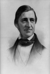 Free Picture of Ralph Waldo Emerson