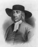 Free Picture of George Fox
