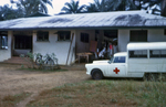Free Picture of International Committee of the Red Cross During the Nigerian-Biafran War - 1967