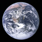 Photo of the Full Earth 12/07/1972