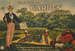 Uncle Sam Says - Garden to Cut Food Costs