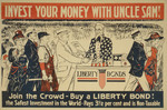 Invest Your Money With Uncle Sam