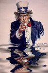 Uncle Sam - I Want You For US Army