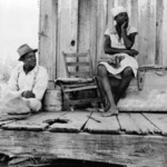 African American Sharecropper