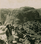 Armed Men, Mt Sinai