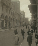 Grand Rue de Pera, Constantinople