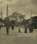 Mosque of St Sophia, Hagia Sophia