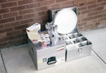CDC Light Trap Equipment Used In Arbovirus Field Studies