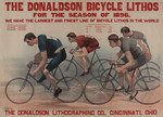 Donaldson Bicycle Lithos